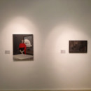 Installation view, National Gallery of Art, Albania, 2015 thumbnail