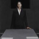THE VERDICT, 90 x 70 cm, oil on canvas, 2011 thumbnail