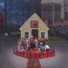 A FEIRYTALE FROM 1997,  2009, oil on canvas, 230 x 140 cm thumbnail