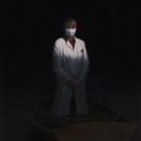 THE NURS, 100 x 110 cm, oil on canvas, 2012 thumbnail