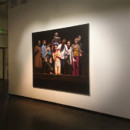 Installation view, Mucem Museum, Marseille, France 2016 thumbnail