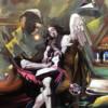 VERTICAL ORIENTATION, 130 x 90 cm, oil on canvas, 2020, thumbnail