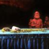 A PARADIGM REPLICA, 2020, oil on canvas, 190 x 110 cm thumbnail